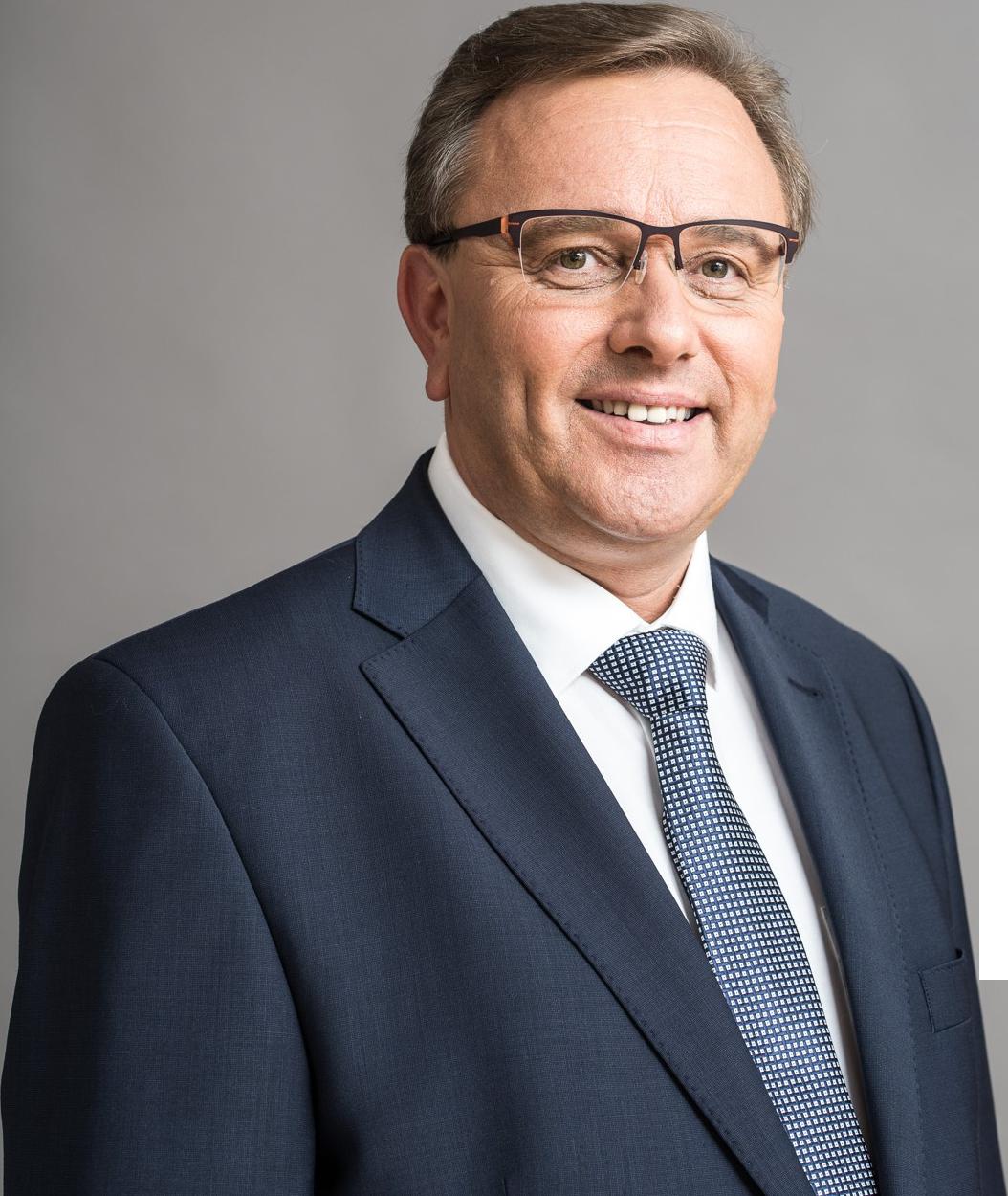 Roberto Schmidt Conseiller d'État