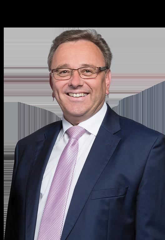 Roberto Schmidt Staatsrat